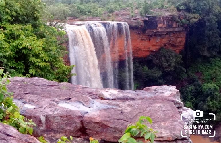 Tamda-Ghumar-Waterfall